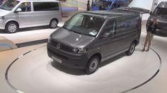Volkswagen Transporter T5 TDI BlueMotion Panel Van Universal Floor