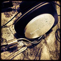 """""""Bowers & Wilkins - P5 ,Audiophile High End Headphones"""" !...  http://about.me/Samissomar"""