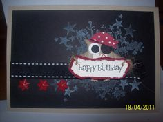 Stampin' Up! Owl Builder Punch.