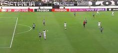 Botafogo sem Airton (Foto: Reprodução)