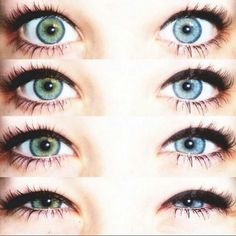 Cool Eyes - Trends & Style