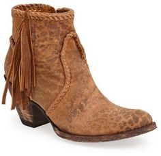 Old Gringo 'Adela' Ankle Boot
