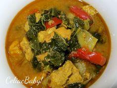 Celiac Baby!: Gluten Free Weekly Menu Plan Week of February 17-23, 2013