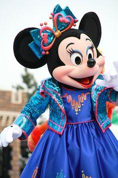 "Tokyo Disneyland ""Disney's Power of Music!"""