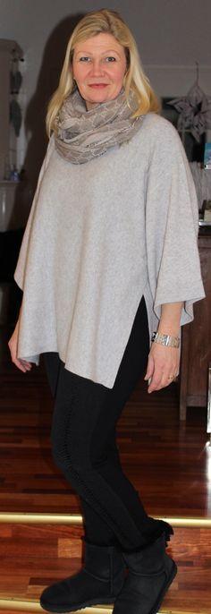 Zara Cashmere, Gucci