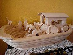 Arche Noah Anleitung zum selber bauen | Heimwerker-Forum