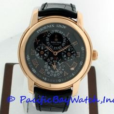 Audemars Piguet Jules Audemars Equation of Time 26003OR.OO.D002CR.01