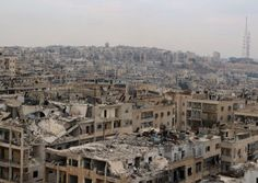 This Is A Terrible State That Isis Has Left For The Kurdish People In Kobani