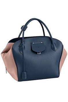 Louis Vuitton - Cruise Accessories - 2014 |
