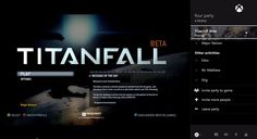 Hands-on with Xbox One March update: improved Party and Friends (video) • Pureinfotech