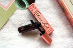Keep Dreaming ♡ || Roller Lash By Benefit: My Thoughts