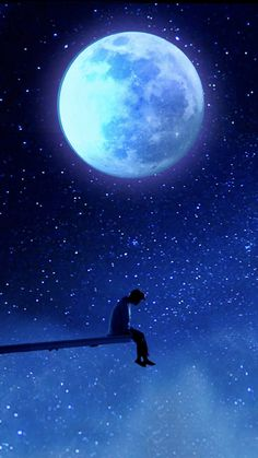 Alone Boy Wallpaper, Wallpaper Space, City Wallpaper, Nature Wallpaper, Abstract Iphone Wallpaper, Galaxy Wallpaper, Wallpaper Backgrounds, Easy Scenery Drawing, Night Scenery