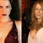 Kate Beckinsale might have had a very successful nose job plastic surgery, lip filler injections, breast implants and very well-done botox treatment Kate Beckinsale Plastic Surgery, Celebrity Plastic Surgery, Cosmetic Procedures, Lip Fillers, Celebrity Photos, Breast, Celebrities, Beautiful, Women