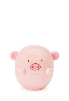 Pig-Shaped Lip Balm | Forever 21 | #beautymark