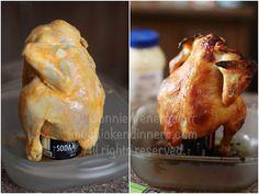 soda can roast chicken