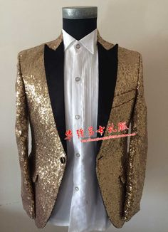 Cheap Blazers on Sale at Bargain Price, Buy Quality blazer slim, blazer vs suit jacket, dresses embroidery from China blazer slim Suppliers at Aliexpress.com:1,Sleeve Length:Full 2,Material:Acrylic,Polyester 3,use for:singer dancer prom bar party stage wears performance,show,nightclub 4,Item Type:Blazers 5,Closure Type:Single Button