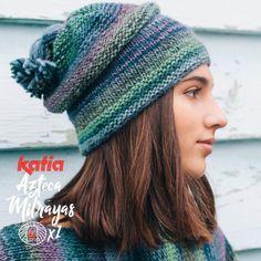 Con sólo 1 ovillo Katia: 24 ideas de regalos hechos a mano para Navidad | https://www.katia.com/blog/es/con-solo-1-ovillo-katia-regalos-navidad/