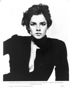Stockard Channing Vintage Glamour Publicity Press Photo Grease 70s '80s Starlet from $4.0