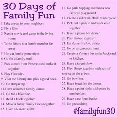 Bonding Activities, Family Activities, Summer Activities, Indoor Activities, Familie Symbol, Kids And Parenting, Parenting Tips, Family Fun Night, Family Days Out