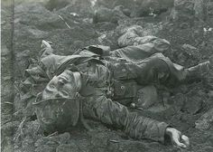 The first day on Iwo Jima cost the Americans 2,400 casualties. By the fifth day of the battle, three American servicemen died for every two minutes of combat. In 36 days of bitter fighting 6,821 American servicemen had been killed in action on Iwo Jima. An additional 19,217 were wounded. Altogether 26,038 Americans lost their lives or were physically scarred or maimed on the tiny island. Iwo Jima's savagery far surpassed anything yet experienced in the Pacific War, and it made battles of the…
