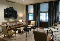 best interior designers Alan Wanzenberg Architect 6