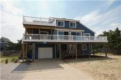 Sandbridge Vacation Rentals | Summer Slope - N/A | 293 - Virginia Beach Rentals