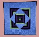 NYFS Gallery of NY Traditions - Amish Quilts
