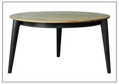 MAB-RDT005 Round Dining Table Diameter & 1500mm x 790mm High