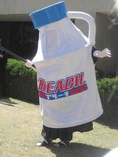 Best Bleach cosplay ever!