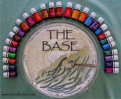 Meet, The Base. This is a staple for an oiler. It is empowering to make all of your health and beauty products, …