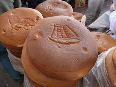 Peruvian bread - http://www.peruinsideout.com/wp/