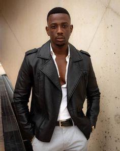 Leather Jacket, Jackets, Fashion, Professional Photography, Studded Leather Jacket, Down Jackets, Moda, Leather Jackets, Fashion Styles