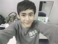 2PM Nichkhun.... He used to be my ultimate bias... well and he still would be If there was't mr. Lee Jinki...