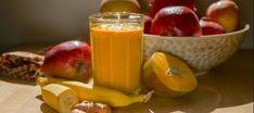 Nutriblast cu turmeric,banana si mango nutriclub, delimano