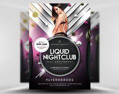 Liquid-Nightclub-PSD-Flyer-Template-1