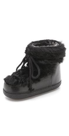 IKKII Rabbit Low Boots | SHOPBOP $600
