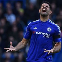 Chelsea should consider Costa sale