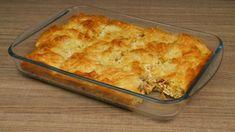 Turkey Recipes, Chicken Recipes, Mcdonalds Apple Pie, Cooking Recipes, Healthy Recipes, Healthy Meals, Greek Recipes, Food Hacks, Macaroni And Cheese