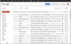 Gmail vs. Outlook.com vs. Yahoo Mail