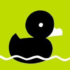 badbeestjes (drijven of zinken) School S, Teaching, Cool Stuff, Logos, Stage, Fun, Animals, Water, Technology