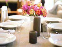 130 normas de etiqueta en la mesa