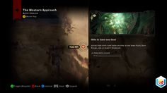 Dragon Age Inquisition Rifts In Sand And Dust Walkthrough – VGFAQ