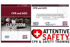 Attentive Safety CPR and Safety Training's CPR and AED course is for both the community and workplace setting to help prepare individuals to respond to a cardiac arrest and choking. Good Samaritan Law, Implied Consent, Recovery Position, Cpr Mask, Cardiopulmonary Resuscitation, Course Schedule, Marietta Georgia, Register Online, Safety Training