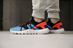 "new arrival 34e0a 0a42f Nike Air Huarache NM ""Lagoon Blue"" New Nike Air, Nike Huarache, Huaraches"