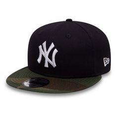 f886b688e3e New Era MLB NY Yankees 9Fifty Snapback Cap - Team Camo