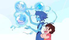 Showing Off | Steven Universe | Know Your Meme