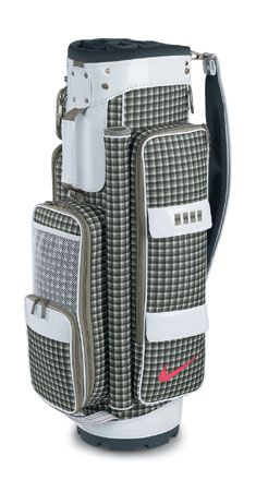 love and need a new bag! Nike Ladies Golf Bag