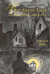 The Best Ghost Tales of South Carolina #eeriesoutheast