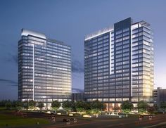 Balfour Beatty to Oversee Energy Center Four Construction; Luxury M-F Complex to Break Ground in Energy Corridor