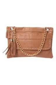 Colette, Stud  Chain Clutch